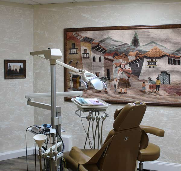 Smile360 Dental Office